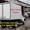 Изотермические фургоны на Газон изготовление  фургонов на Газ 3307/3309 #1213909