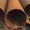 Труба 1020 х10 б/у пескоструйная