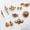 Красивые и редкие винтажные украшения 1950-1990х гг #1568277