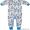Комбинезон ясельный ОПТОМ - Изображение #3, Объявление #1634990