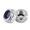 Гайка с нейлоновым кольцом  #1654495