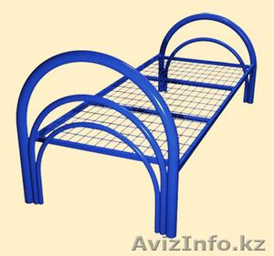 Кровати металлические от производителя оптом - Изображение #6, Объявление #914842