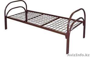 Кровати металлические от производителя оптом - Изображение #5, Объявление #914842