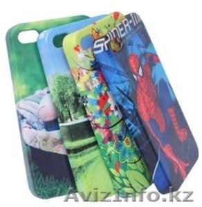 Печать на чехлах Iphone, Samsung - Изображение #1, Объявление #1227410