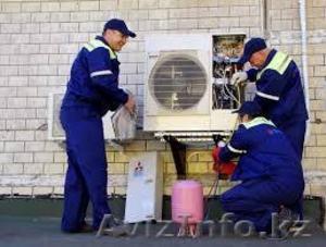 Продажа,установка кондиционеров,обслуживание дешево в Алматы. - Изображение #1, Объявление #1276267