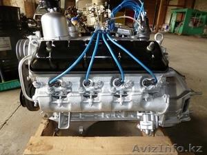 Двигатель ЗМЗ-66(ЗМЗ-53) - Изображение #1, Объявление #783515