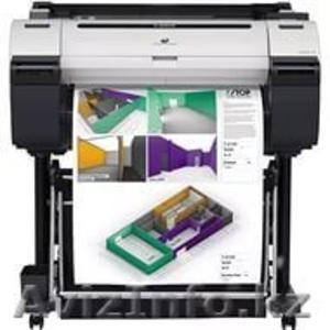 Плоттер CANON iPF670 - Изображение #2, Объявление #1342780
