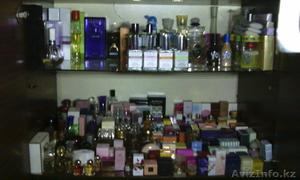 Распродажа личной коллекции женской парфюмерии: духи, туалетная вода. - Изображение #1, Объявление #1341226