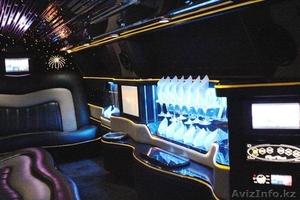 лимузин на свадьбу в Алматы - Изображение #4, Объявление #1346217
