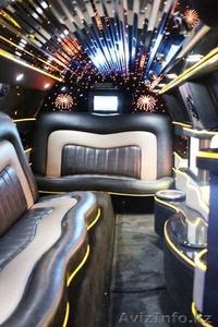 лимузин на свадьбу в Алматы - Изображение #3, Объявление #1346217