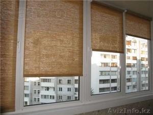 Роллшторы рулонные шторы   - Изображение #1, Объявление #1397432