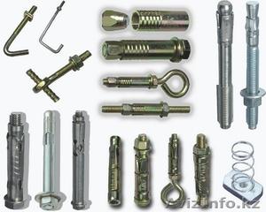 Продам Анкер  металлический , высокопрочные болты, болты - Изображение #1, Объявление #1495728