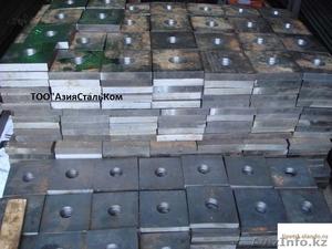 Рубка листового металла Закладные детали Фундаментные болты - Изображение #1, Объявление #1495057