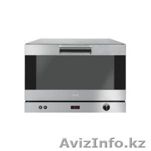 Печь конвекционная Smeg ALFA 144 XE1 - Изображение #1, Объявление #1531770