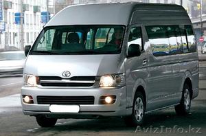 Транспортные услуги Алматы - Изображение #1, Объявление #296399