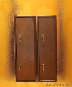 Оружейные сейфы - Изображение #1, Объявление #1305888