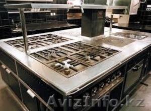 Ремонт ресторанного промышленного кухонного,холодильного оборудования. - Изображение #5, Объявление #1613324