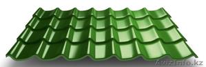 """Металлочерепица """"Монтеррей"""" толщиною 0,6 мм - Изображение #1, Объявление #1629753"""