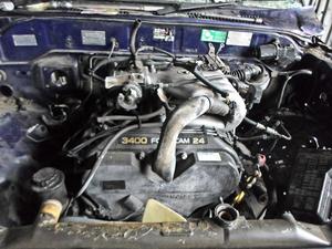 Toyota Land Cruiser Prado 95, Toyota Hilux Surf двигателя - Изображение #1, Объявление #1647323