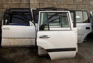 двери Toyota  Land Cruiser  Prado, Hilux SURF. - Изображение #1, Объявление #1648399