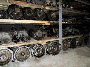Toyota Land Cruiser Prado  - двигателя, АКПП, ходовая - Изображение #1, Объявление #1647320
