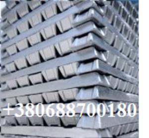 Алюминий первичный: А8, А7, А7Е, А6, А5, А5Е, А0 на экспорт. - Изображение #1, Объявление #1652936