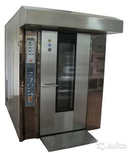 Хлебопекарное оборудование в Алматы - Изображение #2, Объявление #1654472