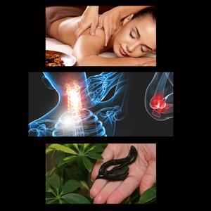 Медицинские услуги: Лечебный массаж, Физиотерапия, Гирудотерапия(пиявки) - Изображение #1, Объявление #1668630