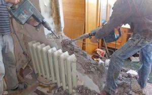 Разрушение,демонтаж стен - Изображение #1, Объявление #528941