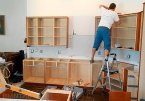Сборка-разборка мебели:3171371,87077576787 - Изображение #1, Объявление #533498