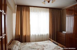 3-ком. Квартира улучшенная Бостандыкский р-н продажа (вариант обмена на 2-ком. + - Изображение #5, Объявление #1683025