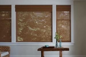Бамбуковое полотно, роллшторы - Изображение #1, Объявление #1685184