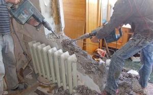 Демонтаж,разрушение стен3171371,87077576787,перегородок - Изображение #2, Объявление #1691163