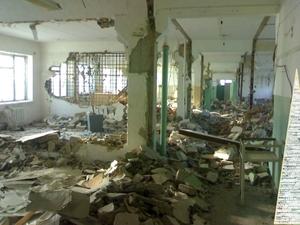 Демонтаж,разрушение стен3171371,87077576787,перегородок - Изображение #1, Объявление #1691163