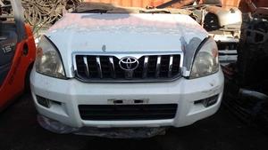 Toyota Land Cruiser Prado 120 авторазбор в Алматы. - Изображение #1, Объявление #1691843