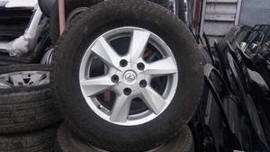 диски Lexus LX570 - Изображение #1, Объявление #1691837