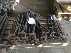 Производим Болты анкерные фундаментные ГОСТ24379 - Изображение #1, Объявление #1495332