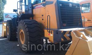 Фронтальный Погрузчик 8-тонник XCMG LW800К - Изображение #2, Объявление #1704453