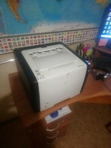 Продам лазерный принтер RICOH SP311DN          - Изображение #2, Объявление #1705781