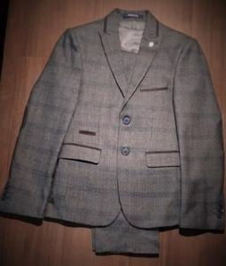 Классический костюм для мальчика. - Изображение #1, Объявление #1714871