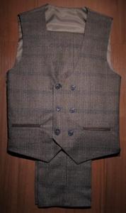 Классический костюм для мальчика. - Изображение #2, Объявление #1714871