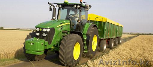 Продажа новой и б/у другой сельхозтехники из Италии.