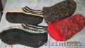 носки тапочки следочки
