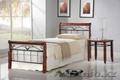 Кровати с металлическим основанием(Малайзия), Объявление #77864