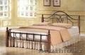 Кровати с металлическим основанием(Малайзия) - Изображение #4, Объявление #77864
