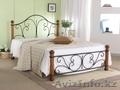 Кровати с металлическим основанием(Малайзия) - Изображение #3, Объявление #77864