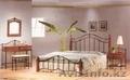 Кровати с металлическим основанием(Малайзия) - Изображение #2, Объявление #77864