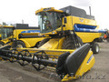 Комбайн зерноуборочный NEW HOLLAND CS6090