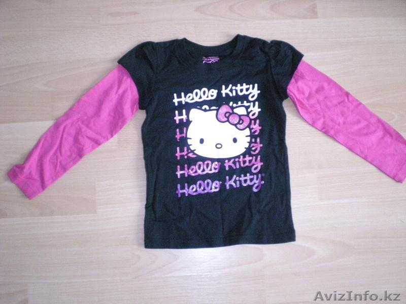 Продажа детской брендовой одежды