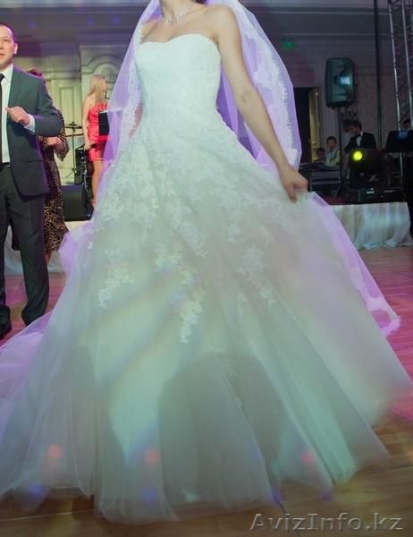 Свадебные платья алматы с ценами